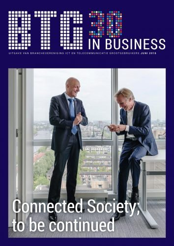 BTG In Business - Juni 2016