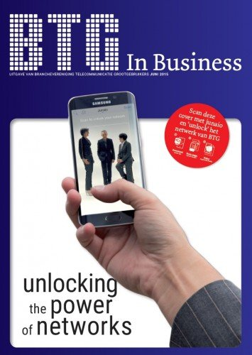BTG In Business 2015-01
